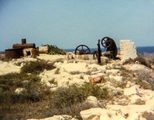 mediterranean machinery