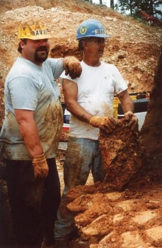 good men mining