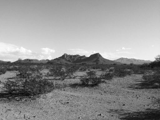 mountains arizona