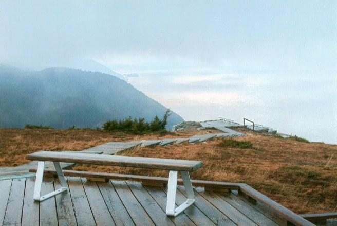 mountain outlook