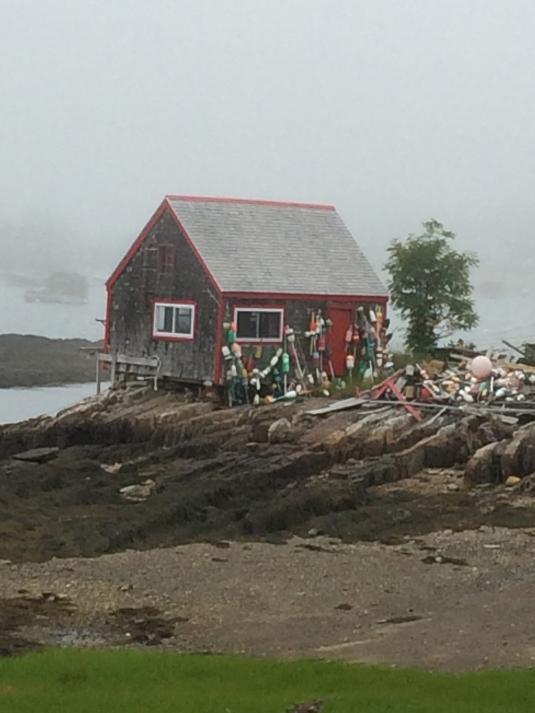 lobster hut