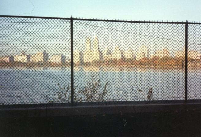 nyc reservoir