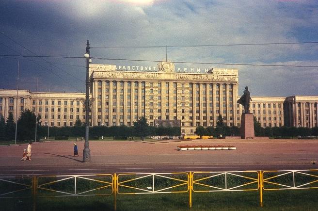 soviet building 2