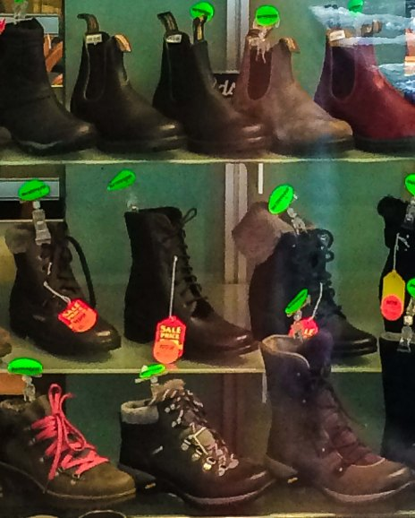 boots for sale